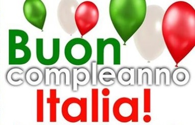 Buon Compleanno Italia   Ente Filarmonico