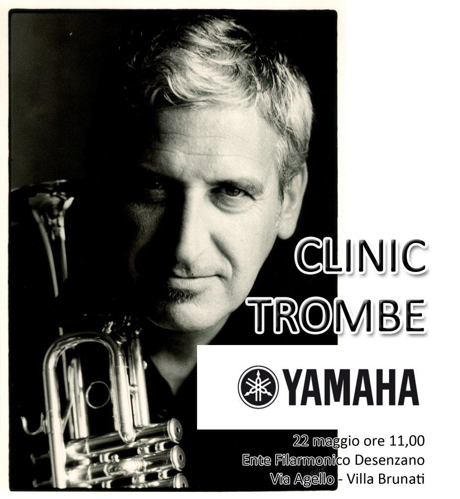 Longhi Clinic Yamaha